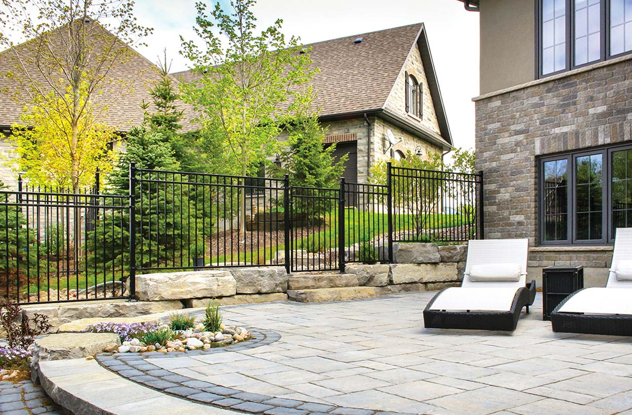 What to Expect When Buying a Nuvo Iron™ Fence