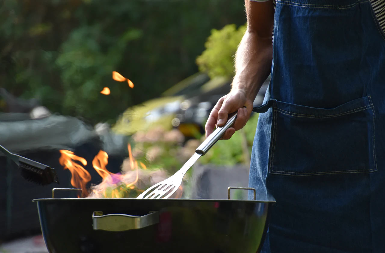 7 Easy Ways to Prep Your Backyard for July Long Weekend