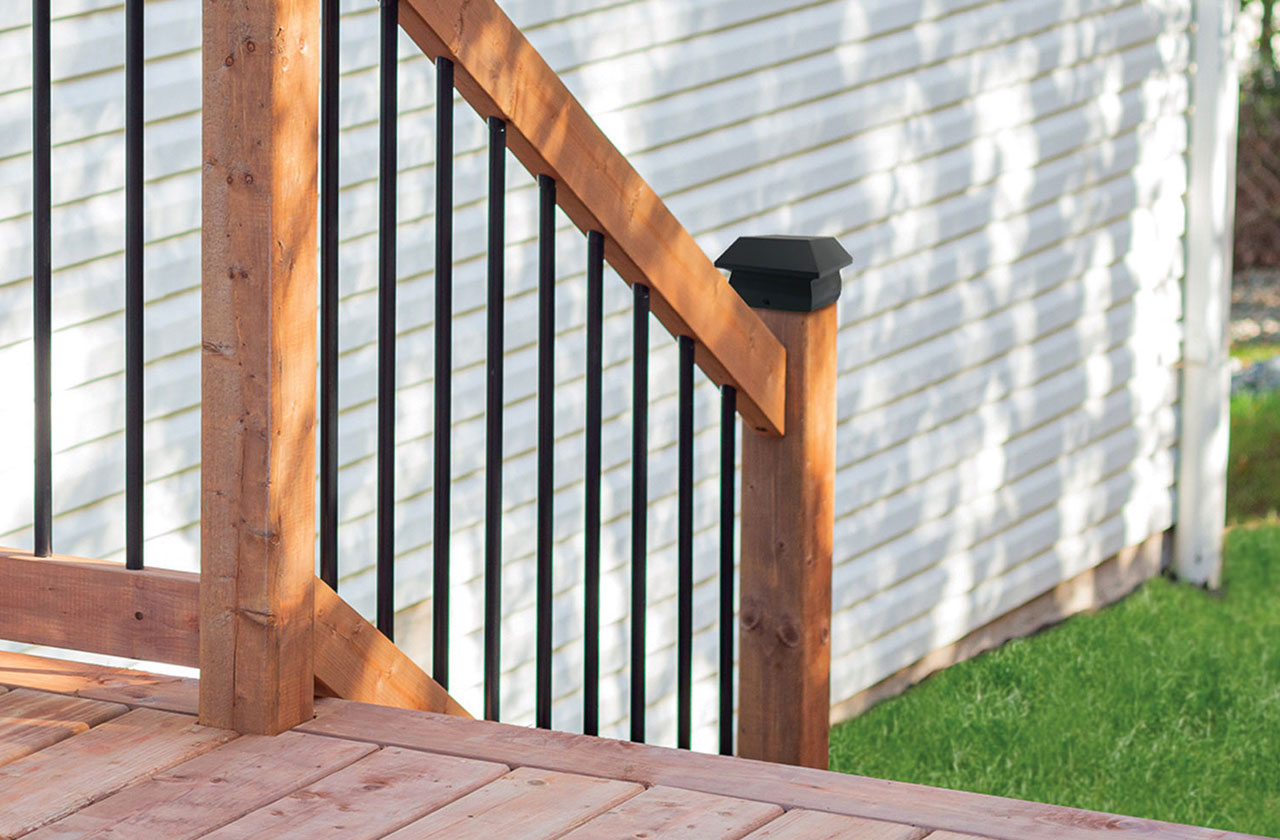 Why You Should Choose Nuvo Iron Balusters