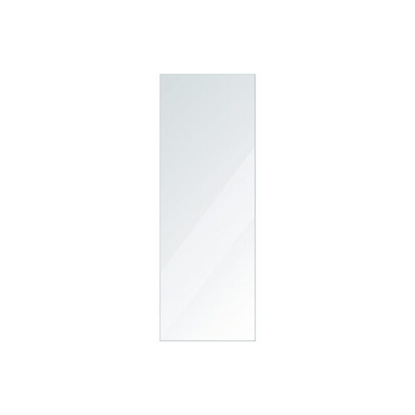"""ARG1542 - 15"""" x 42"""" TEMPERED GLASS RAILING PANEL FOR OUR ALUMINUM GLASS RAIL KITS"""