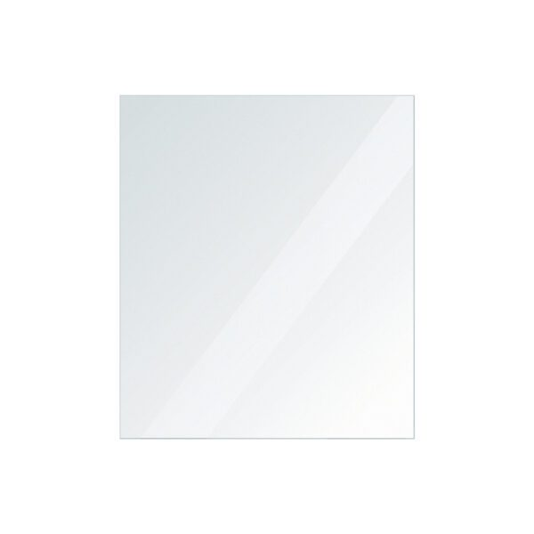 """ARG3642 - 36"""" x 42"""" TEMPERED GLASS RAILING PANEL FOR OUR ALUMINUM GLASS RAIL KITS"""