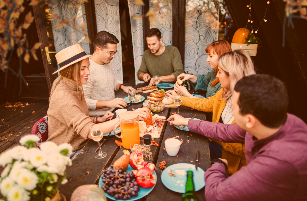 Here's How: Making your Outdoor Space Fit for Fall